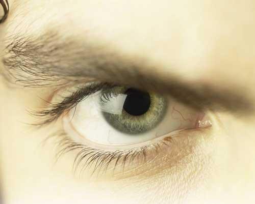 La vista cansada se cura con láser