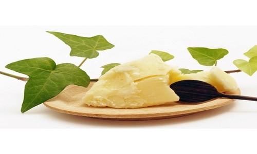 Manteca de karité: ideal para piel seca