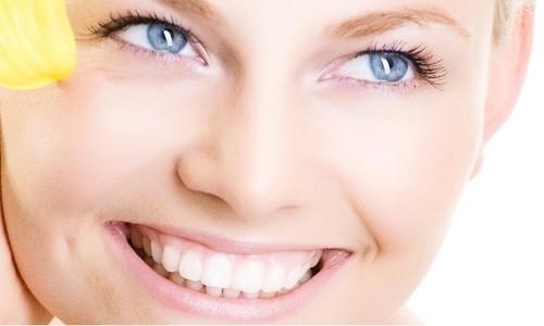 Tónico astringente casero para eliminar las manchas del rostro