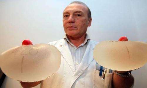 Cómo evitar una inflamación en las mamas tras una operación