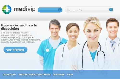 Ahorra en cirugía estética con Medivip