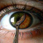 Cirugía ocular: lentes de contacto implantables