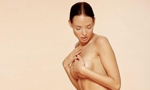 Precauciones luego de colocarse un implante mamario