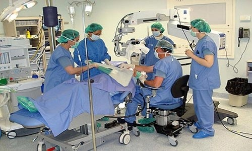 Qué hacer luego de una cirugía plástica