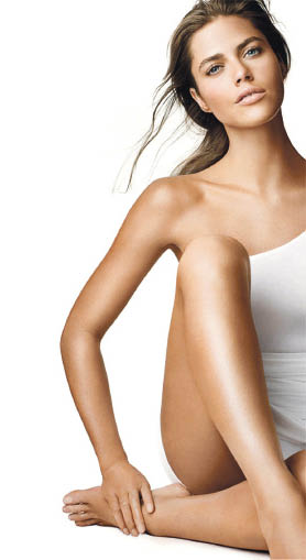 Depilación genital con cera. Consejos depilación íntima
